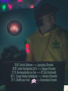 Dates Herbst 2014