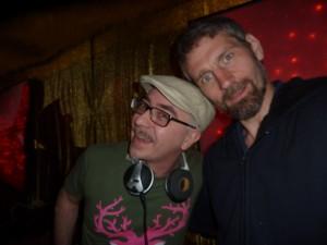 DJ Farrapo Comp